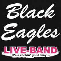Black Eagles LIVE-Band